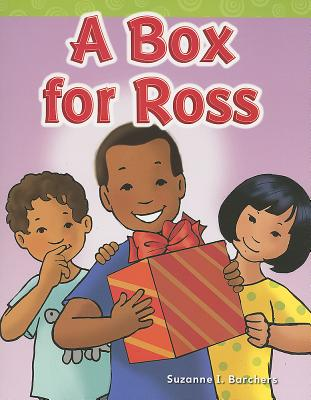 A Box for Ross By Barchers, Suzanne I.